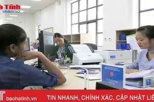 Từ 16/4, cán bộ, công chức, viên chức Hà Tĩnh làm việc từ 7h sáng