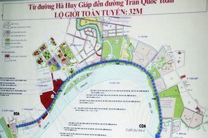 Hàng loạt vướng mắc tại các công trình trọng điểm ở Đồng Nai
