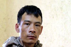 Bắc Giang: Bắt đối tượng đột nhập nhà người quen, phá két sắt, lấy trộm gần 4 cây vàng