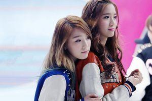Netizen phấn khích trước tin 2 'mẩu' SNSD Taeyeon và YoonA ra mắt nhóm nhỏ