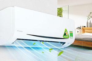 6 vật dụng 'ngốn' điện hàng đầu trong nhà