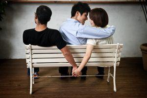 Đàn ông và đàn bà, ai ngoại tình nhiều hơn?