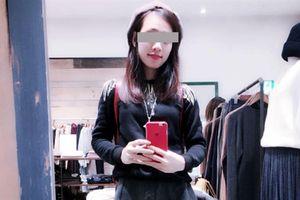 Cô gái Việt tử vong tại Nhật gây sốc