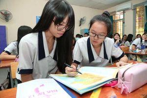 Lưu ý học sinh làm bài thi trắc nghiệm môn Địa lý