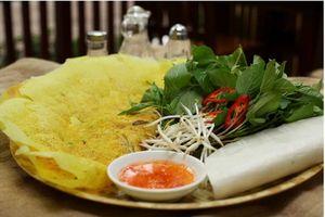 Bỏ túi những địa chỉ ăn ngon khi đến Hà Nội
