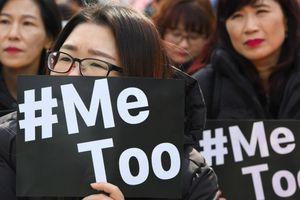 Phơi bày loạt scandal quấy rối tình dục ở làng giải trí Hàn Quốc: sẽ 'kích ngòi' đấu tranh nữ quyền?