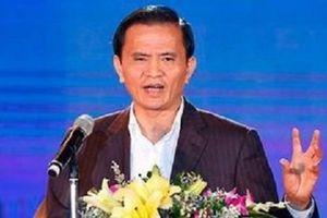 Người 'nâng đỡ không trong sáng' bà Trần Vũ Quỳnh Anh nhận nhiệm vụ mới