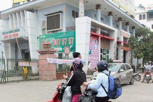 Người dân ngỡ ngàng khi bến xe tiền tỷ lớn nhất Nghệ An di dời