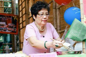 Gặp người phụ nữ nấu ăn ngon nhất nhì Việt Nam, từng nấu Quốc yến tiếp Nguyên thủ 21 quốc gia dự tuần lễ cấp cao APEC
