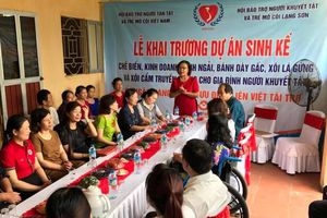 Công đoàn cơ sở Ban Tuyên giáo Tỉnh ủy Lạng Sơn tích cực tham gia các hoạt động từ thiện, nhân đạo