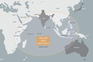 Bài 2: Biển Đông có trong Chiến lược 'Ấn Độ-Thái Bình Dương?
