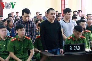 TAND tỉnh Nghệ An tuyên án tử hình 2 đối tượng mua bán ma túy