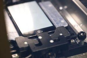Nhiều iPhone 8 bị vô hiệu hóa cảm ứng sau khi nâng cấp iOS 11.3