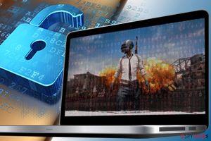 Phát hiện phần mềm độc hại PUBG Ransomware