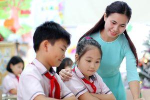 Đổi mới tuyển sinh đầu cấp: Bước đột phá của giáo dục Thủ đô