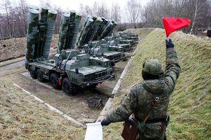 Xem dàn tên lửa bắn hạ 80 máy bay cùng lúc của Nga khiến Mỹ run tay trước Syria