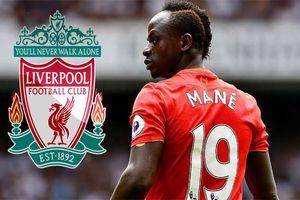 Sadio Mane: Hành trình của đôi giày nát đến ngôi sao chói sáng trong màu áo Liverpool