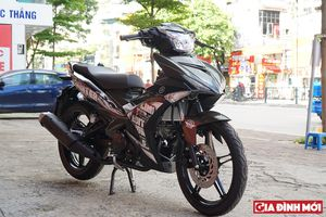 Đánh giá Yamaha Exciter 150: Mẫu underbone giá dưới 50 triệu đồng bán chạy nhất Việt Nam
