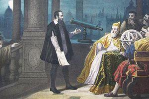 10 câu nói càng đọc càng thấm của Galileo Galilei - 'Cha đẻ của Khoa học hiện đại'
