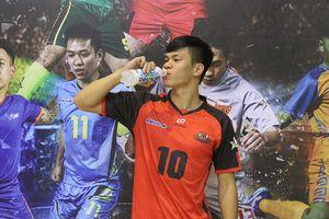 Nguyễn Đắc Huy: Ngôi sao futsal trưởng thành giải VUG