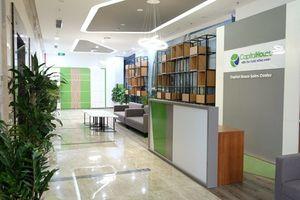 Capital House Sales Center nhận chứng chỉ xanh LOTUS SI