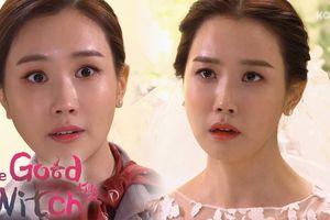 Lee Da Hee diễn đơ do di chứng phẫu thuật thẩm mỹ?