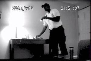 Chuyên án bắt gọn nhóm cảnh sát buôn bán ma túy của FBI