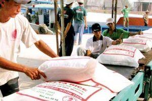 Trung Quốc đang trở thành 'gã khổng lồ' ngành lúa gạo thế giới