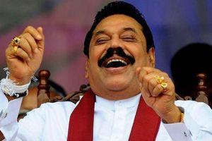 Sri Lanka cũng có 'cả họ làm quan'