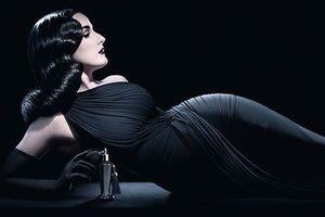 Những ảnh sexy nhất của 'vũ nữ thoát y' số 1 thế giới Dita Von Teese