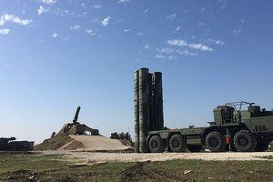 Có gì trong hệ thống lá chắn tên lửa khiến Nga tự tin đón hỏa lực Mỹ?