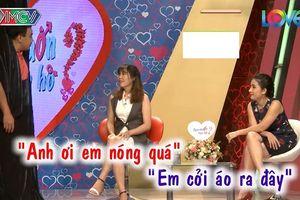 MC Quyền Linh 'đứng hình' trước câu chuyện của cô gái Tày
