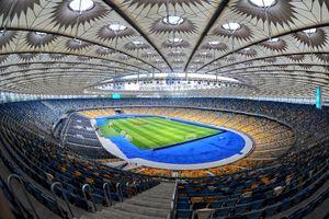 Chung kết Champions League 2018 được tổ chức ở đâu?