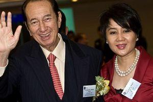 Tỷ phú cờ bạc Hồng Kông Stanley Ho chính thức nghỉ hưu ở tuổi 96