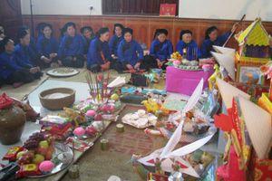 Vai trò thầy then trong đời sống tâm linh của người Nùng ở Bắc Giang