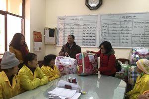 Xuân ấm cho bệnh nhân nghèo Lạng Sơn