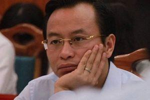 Thành ủy Đà Nẵng nói gì về đơn xin miễn sinh hoạt Đảng của ông Nguyễn Xuân Anh?