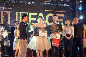 10 thí sinh đẹp 'bỏng mắt' tranh tài gay cấn trong đêm chung kết cuộc thi The Face Of Law