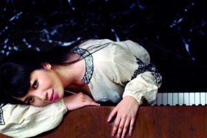 Nghệ sĩ piano Bích Trà lần đầu trình diễn cùng giọng ca Đức nổi tiếng