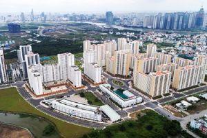 Bộ Tài chính đề xuất đánh thuế tài sản đối với nhà trên 700 triệu đồng
