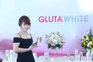 Nữ doanh nhân trẻ thành công nhờ kinh doanh mỹ phẩm Gluta White