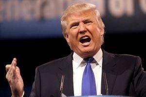 Tấn công Syria: Trump nguy cơ leo thang cuộc chiến