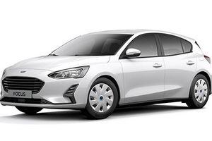 Chi tiết Ford Focus 2019 bản rẻ nhất chỉ 524 triệu đồng