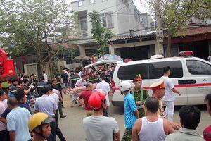 4 thợ hồ bị đất lở vùi lấp thương tâm khi đang đào móng xây nhà ở Lào Cai