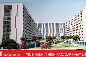 Tiêu chí chọn đối tượng được mua nhà ở xã hội tại Hà Tĩnh