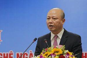 Tân Chủ tịch HĐQT của Tập đoàn Hóa chất Việt Nam vừa được bổ nhiệm là ai?