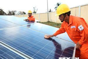 Đắk Lắk chấp thuận 18 nhà đầu tư khảo sát, lập dự án điện Mặt Trời