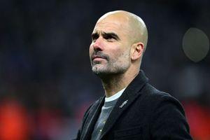Hạ Tottenham, Man City tiến sát chức vô địch Premier League