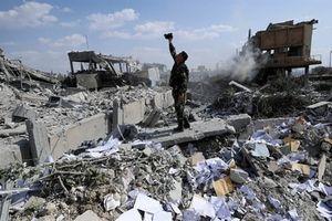 Việt Nam lên tiếng về tình hình Syria mới nhất