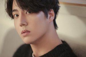 Nam ca sĩ trẻ 21 tuổi của Hàn Quốc vừa qua đời vì tai nạn xe hơi
